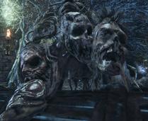 Wandering Nightmare №1