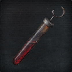 Blood of Adeline