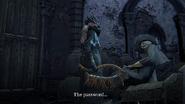 Password Gatekeeper taken BY Meph