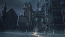 Cathedral Ward №16