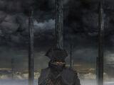 Yharnam Hunter Set