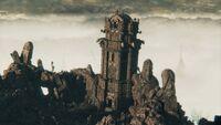 Amygdala's Chamber (tower)