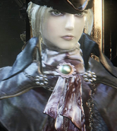 Lady Maria of the Astral Clocktower №4