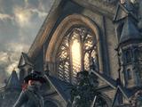 Церковь кошмара
