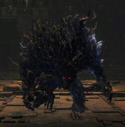 Abhorrent Beast main