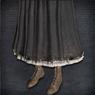 Кукольная юбка - табл