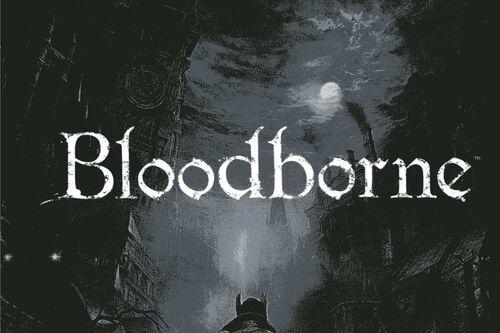 Bloodborne вики