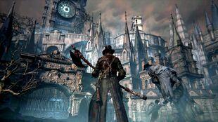 Bloodborne™ 20151011235623