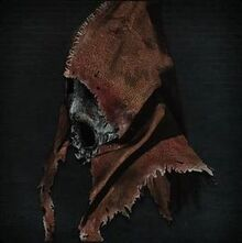 Graveguard Mask-0