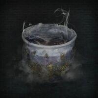 Чаша Предков для Короткого Ритуала