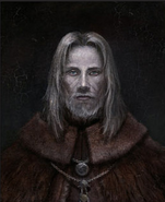 Cainhurst noble 3