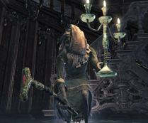 Cain's Servant №9