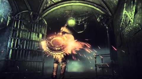 Bloodborne The Old Hunters — релизный трейлер для PS4