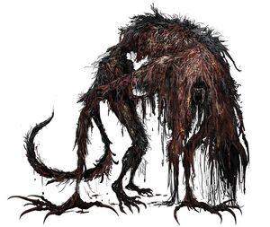Bluthungrige Bestie