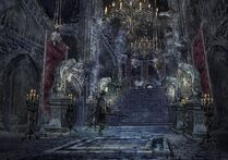 Chalice Dungeons Concept Art 8