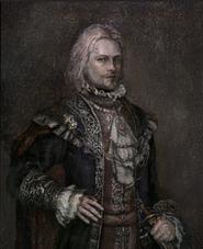 Knight male