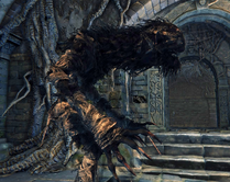 Beast Patient (male) №4