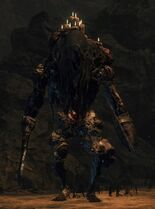 Undead Giant (Twin Blades) 1