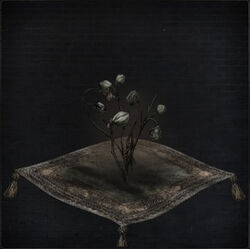 Coldblood Flowerbud-0