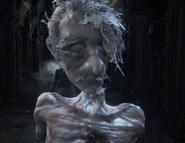 Skeletal Puppet №1