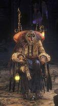 Wheelchair Huntsman Flamesprayer 1