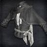 Одеяние черной церкви - табл