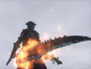 Saw Spear №1