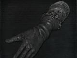 Ashen Hunter Gloves
