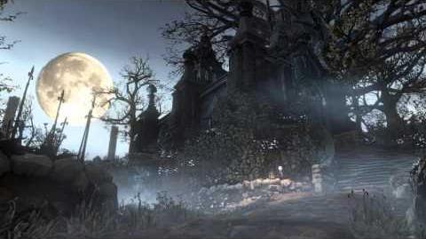 Ryan Amon - Hunter's Dream (Extended) (Bloodborne Full Extended Soundtrack, OST)