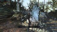 Yharnam Headstone