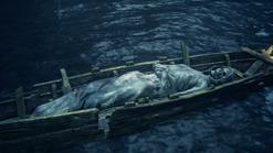 Fishing Hamlet №2