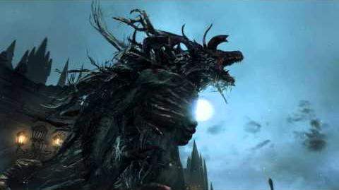 Tsukasa Saitoh - Cleric Beast (Alpha version) (Bloodborne Full Extended Soundtrack, OST)