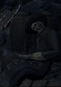Dead gate keeper