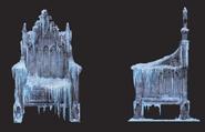 Logarius's seat concept