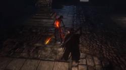 Chalice Archer (Bloodborne Cut content)
