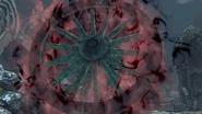 Logarius' Wheel №3