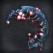 Beasthunter's Waning Cursed Blood Gems 5