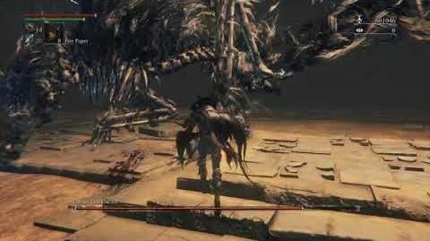 Beast-Possessed Soul vs Loran Darkbeast