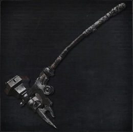 Boom Hammer