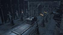 Cathedral Ward №17