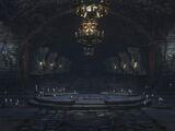 Central Pthumerian Labyrinth