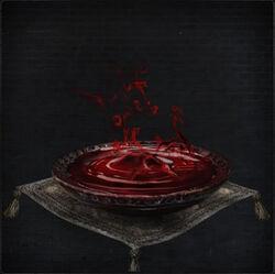 Ritual Blood (2)