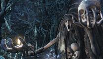 Labyrinth Ritekeeper №16