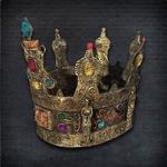 Корона иллюзий - табл