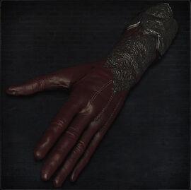 Knight's Gloves (male)