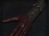 Knight's Gloves
