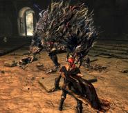 Abhorrent Beast №1