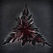 Arcane Triangle Blood Gems Abyss