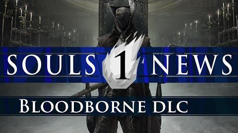Bloodborne DLC ► The Old Hunters Analysis