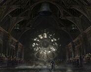 Astral Clocktower concept art 2